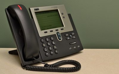 VoIP: Default standard for phone calls?
